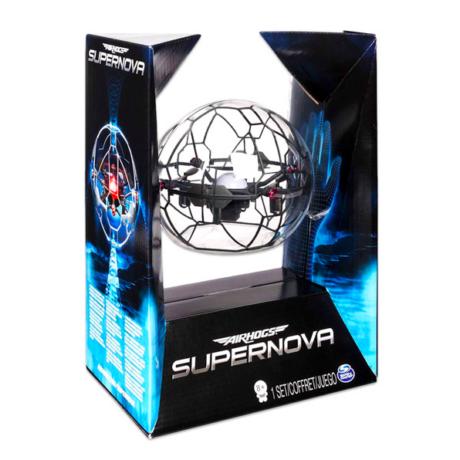AirHogs Supernova: mini drón