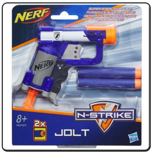 Nerf N-Strike Jolt szivacskilövő A0707EU6
