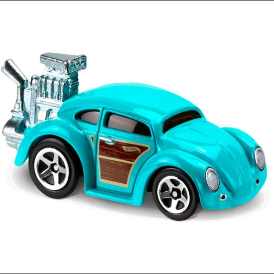 Hot Wheels Tooned: Volkswagen Beetle kisautó