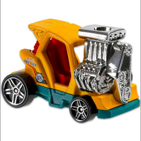 Hot Wheels Tool-In-1: Teed Off 2 kisautó