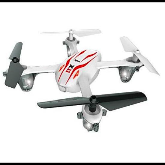 Syma X11C Kamerás quadcopter 2,4 Ghz
