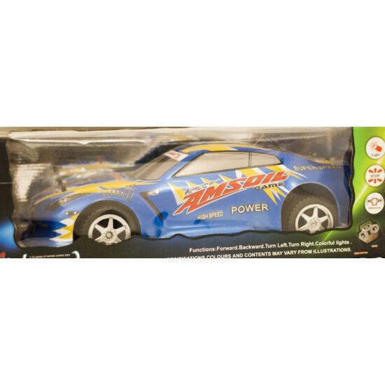 Amsoil Nissan GT-R 1:10