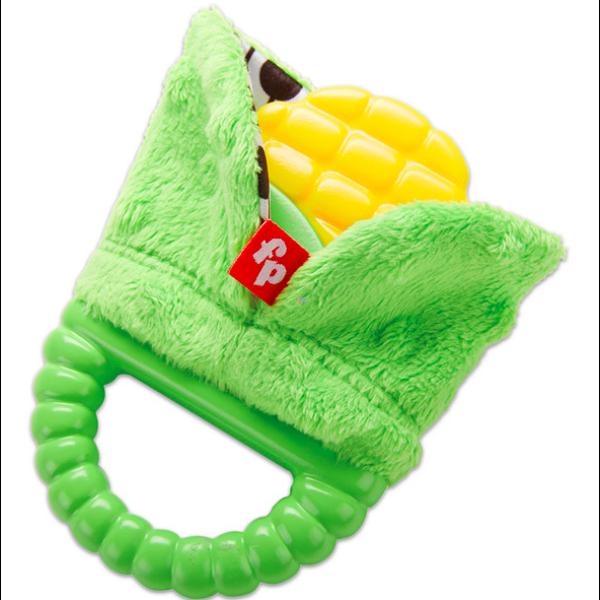 Fisher-Price: Kukorica rágóka