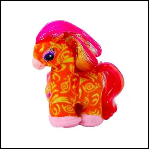 Zhu Zhu Ponies: Indiana póni