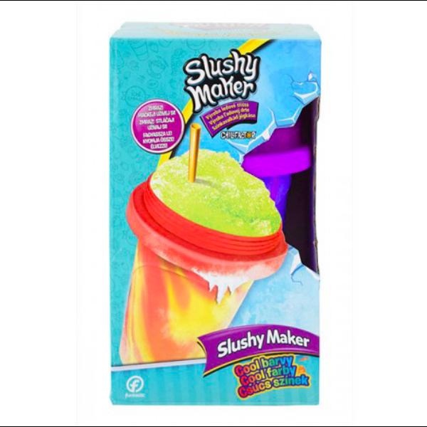 Slushy Maker Jégkása készítő - lila