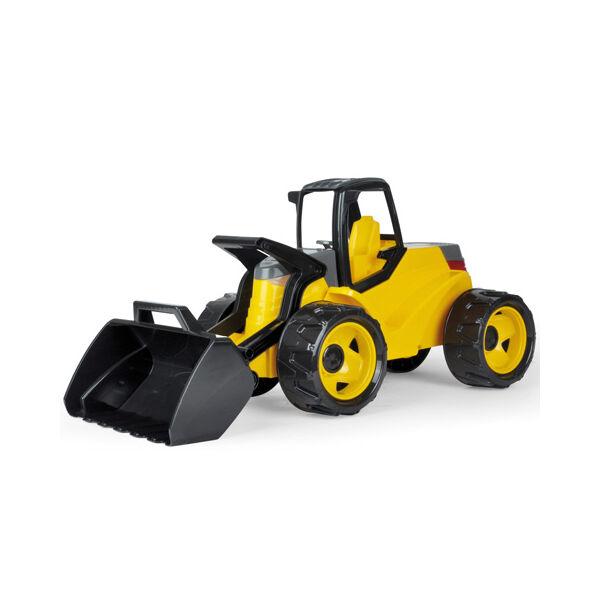 LENA: Óriás markoló sárga-fekete - 67 cm