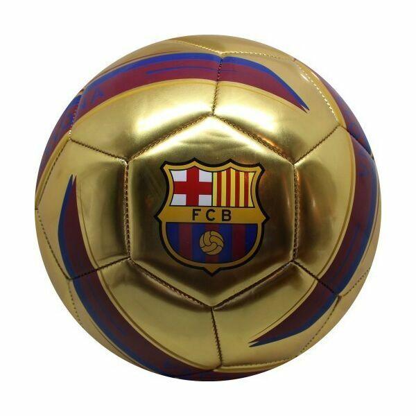 FC Barcelona: arany focilabda