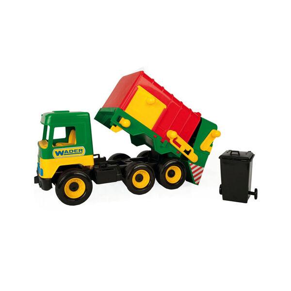 Wader Middle Truck Kukásautó 42 cm