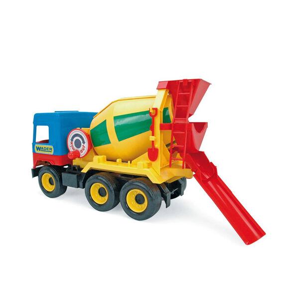 Wader Middle Truck betonkeverő kocsi 39 cm