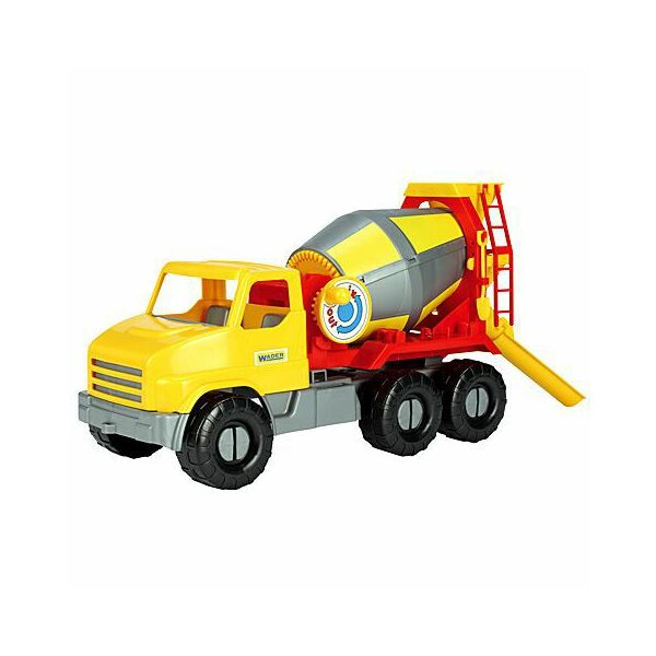 Wader City Truck Betonkeverő