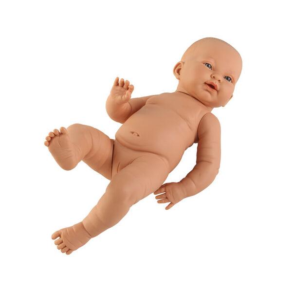 Llorens lány csecsemő baba 45 cm-es