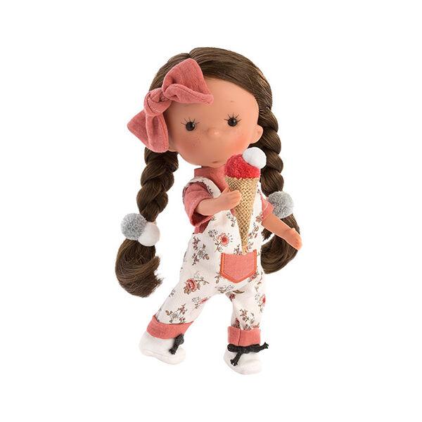 Llorens Miss Dinis Bella Pan fagyival 26 cm