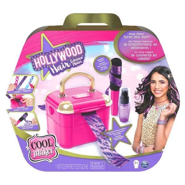 Cool Maker: Hollywood Haj stúdió