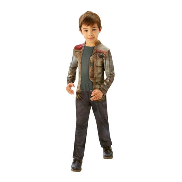 Star Wars Finn jelmez - L méret