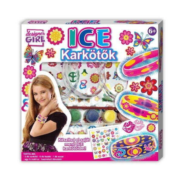 Creative Kids Ice karkötők