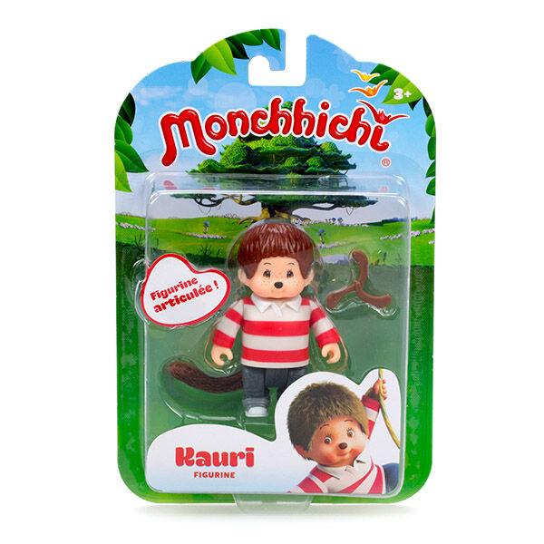 Monchhichi: Kauri figura