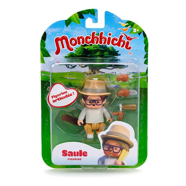 Monchhichi: Willow figura