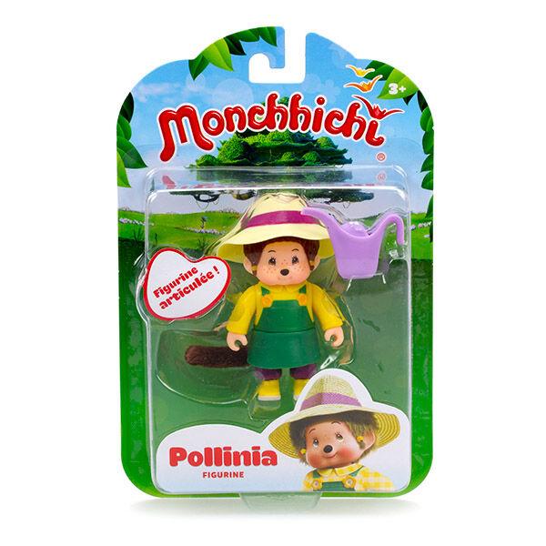 Monchhichi: Pollinia figura
