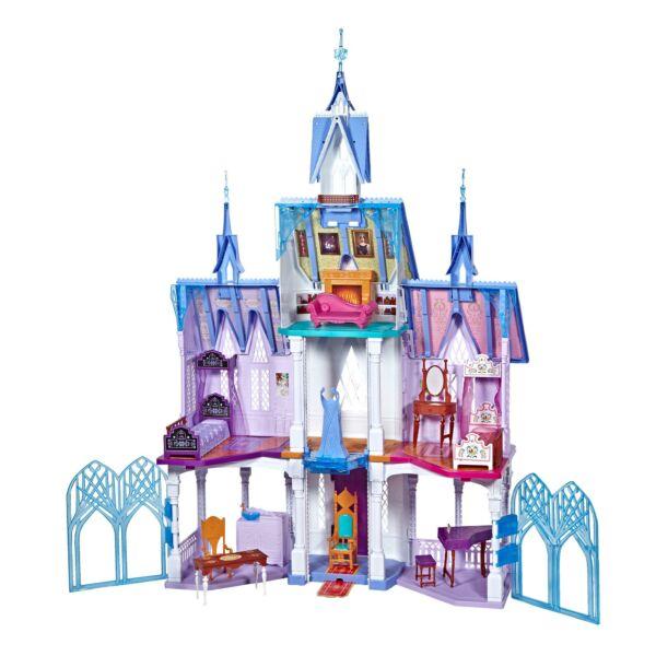 Disney Hercegnők: Jégvarázs 2 - Arendelle kastély