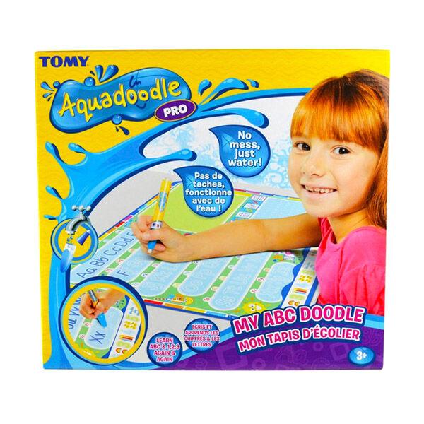 Tomy: Aquadoodle az én ABC-m - betűk és számok