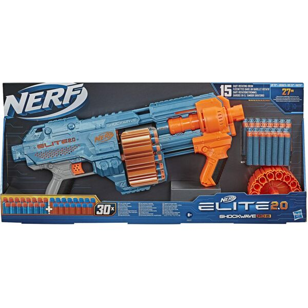 Nerf: Elite 2.0 Shockwawe RD-15