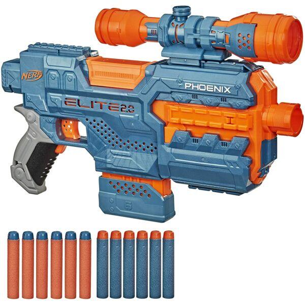 Nerf: Elite 2.0 Phoenix- CS-6 kilövő