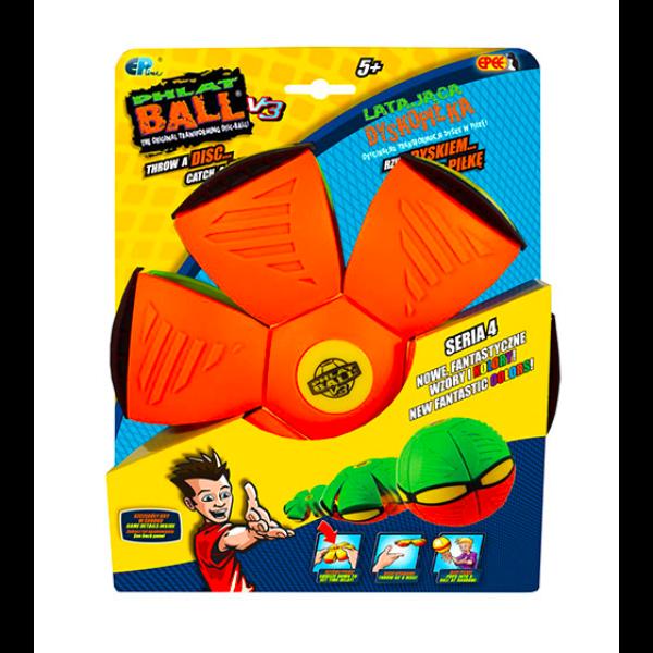 Phlat Ball: V3 labda - 4. széria, több színben