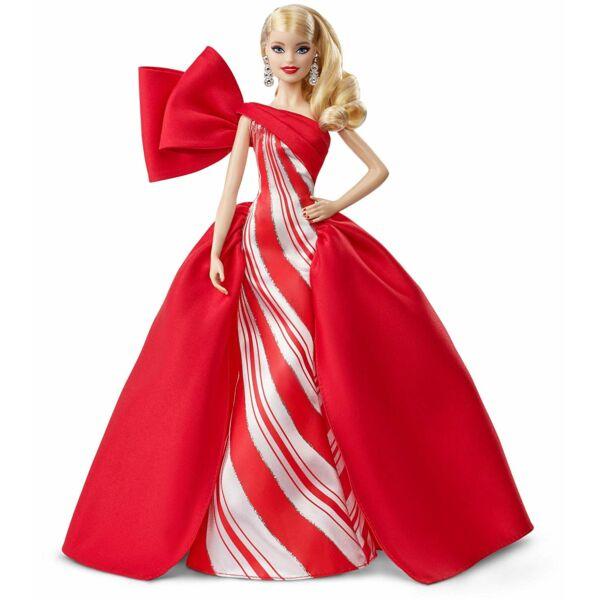 Holiday Barbie - szőke