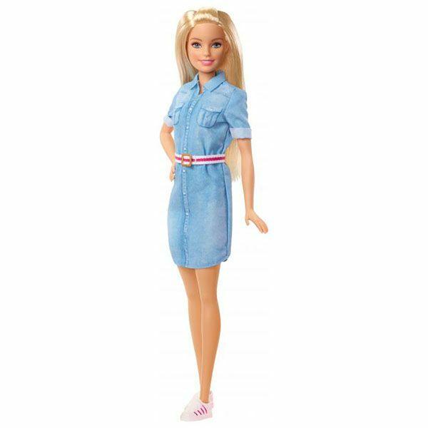 Barbie Dreamhouse: Barbie baba