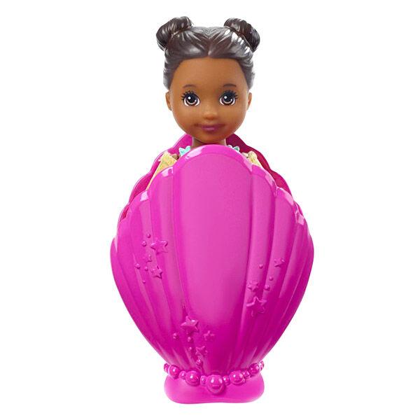 Barbie Dreamtopia: meglepetés sellő baba