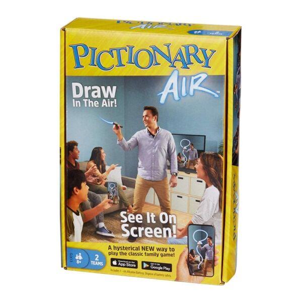 Pictionary Air társasjáték