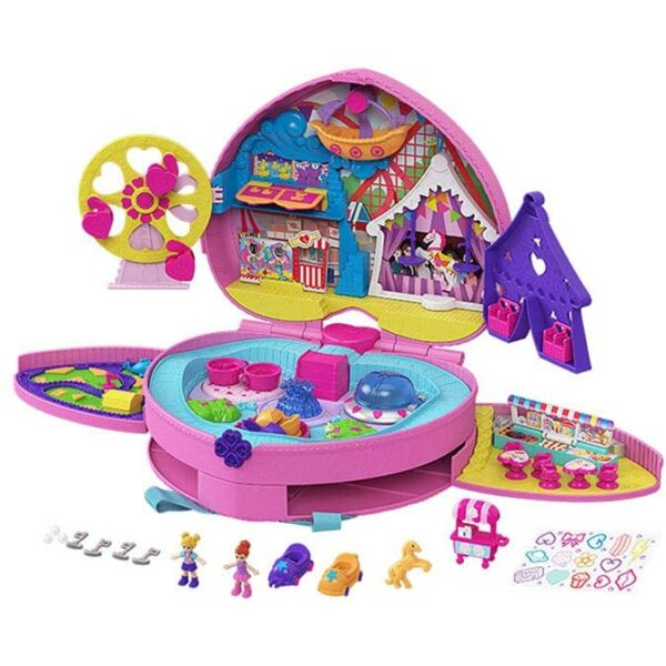 Polly Pocket: hátizsák