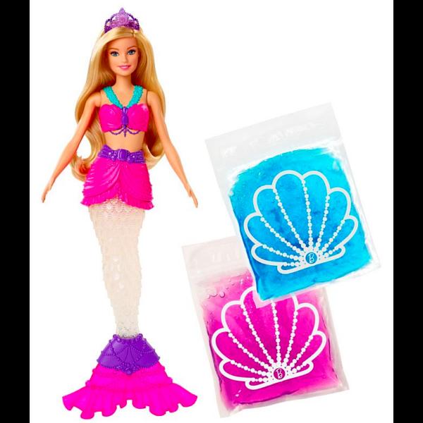 Barbie Dreamtopia: Slime sellő
