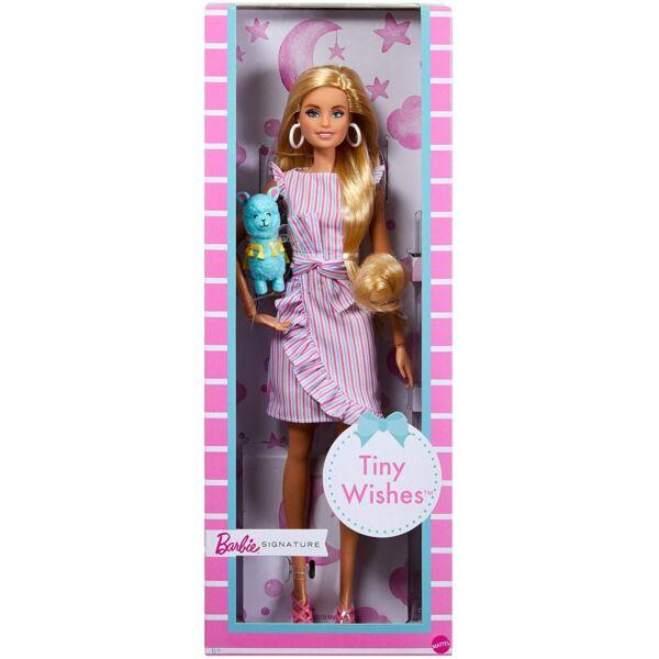 Barbie: Babaváró buli baba 2020