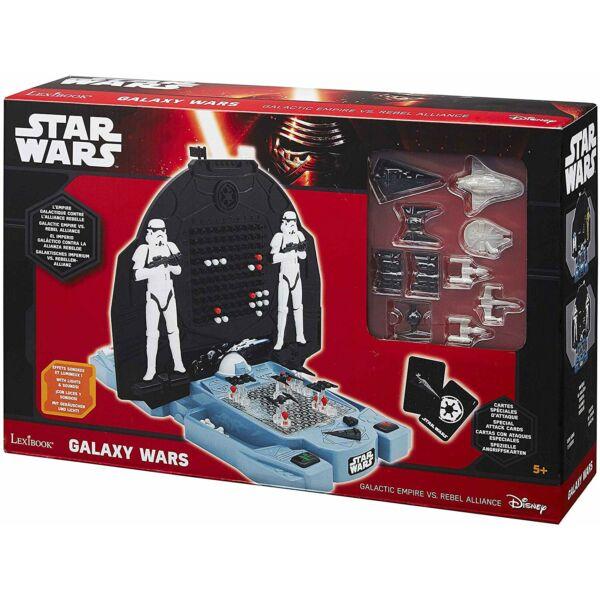 Star Wars Galaxy Battle társasjáték