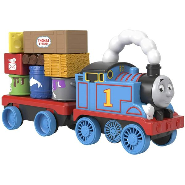 Thomas rakosgatós mozdony