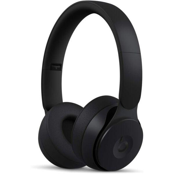 Beats – Solo Pro Wireless zajszűrős fejhallgató - BLACK