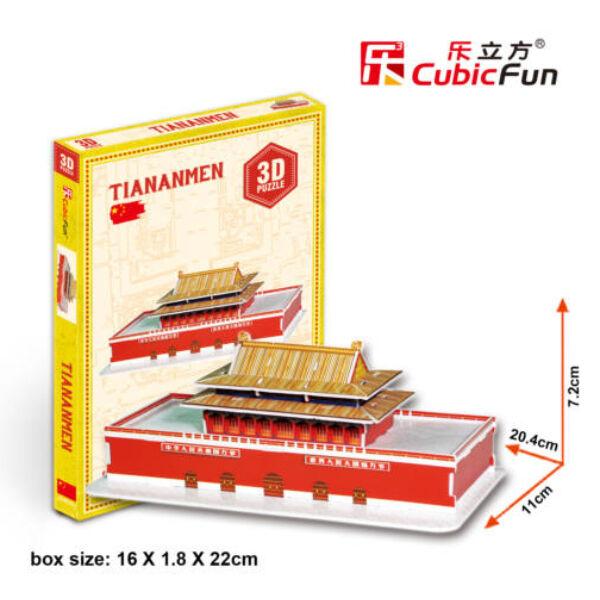 Tiananmen (23 db-os)