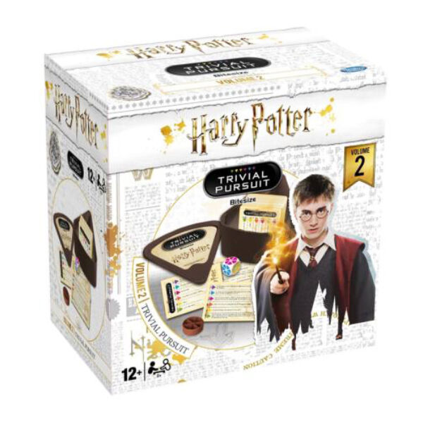 Harry Potter Trivial Pursuit 2. rész