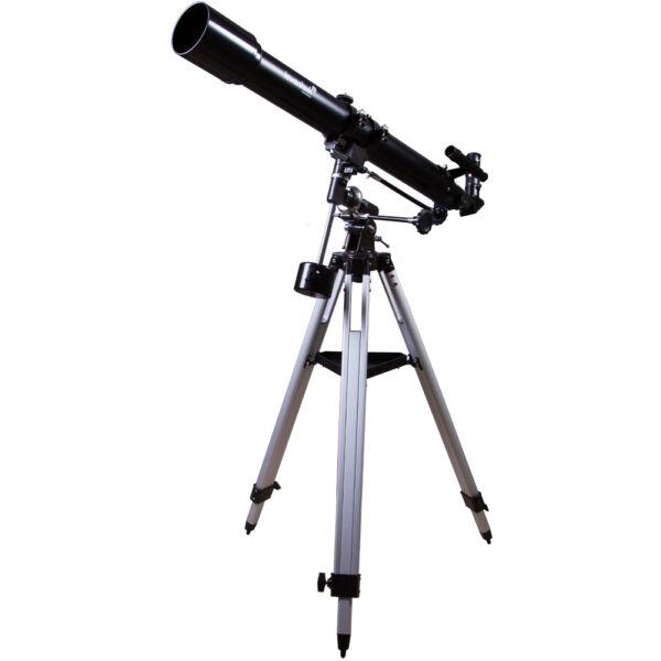 Levenhuk Skyline 70x900 EQ teleszkóp