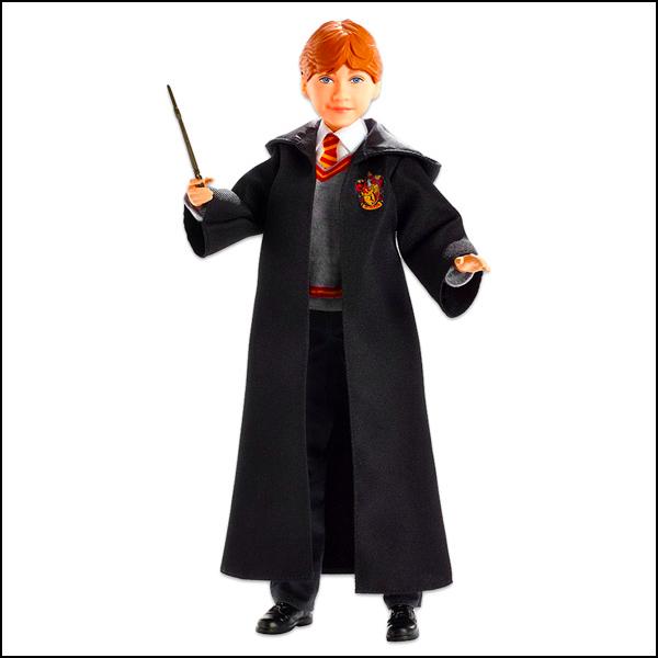 Harry Potter: Ron Weasley játékfigura
