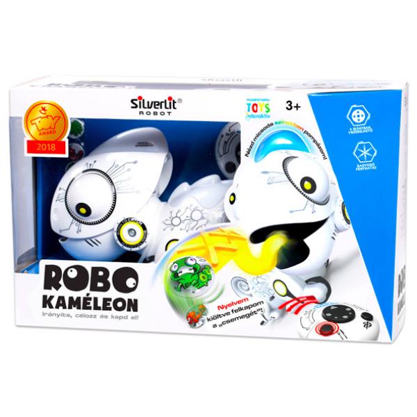 Silverlit: Robo Kaméleon