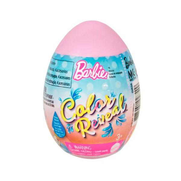 Barbie Color Reveal meglepetés húsvéti kiskedvencek - többféle