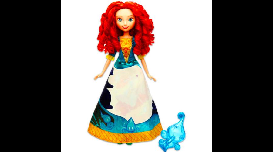 Disney hercegnők  Merida játékfigura - Hercegnők 82f8aee910