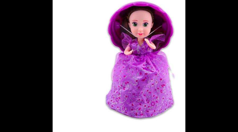 Cupcake  Meglepetés Sütibaba - Olivia - Játékfigurák 0a521f2455